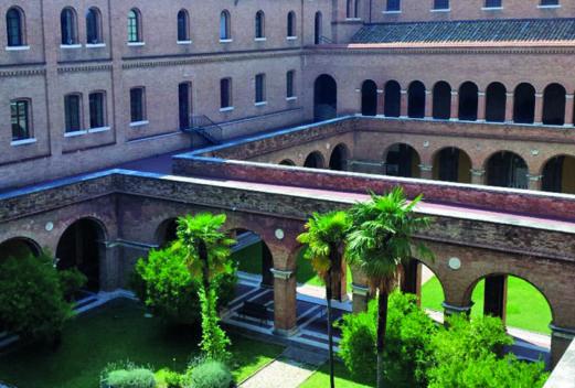 Roma, Piazzale Cavalieri di Malta Benedicts