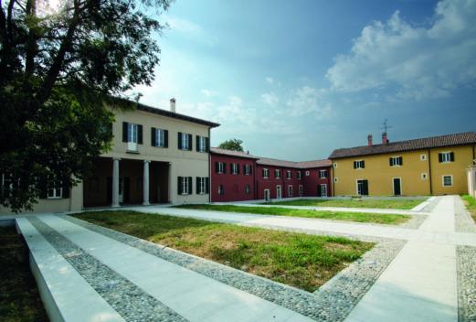 Cologno Monzese – Via Longarone